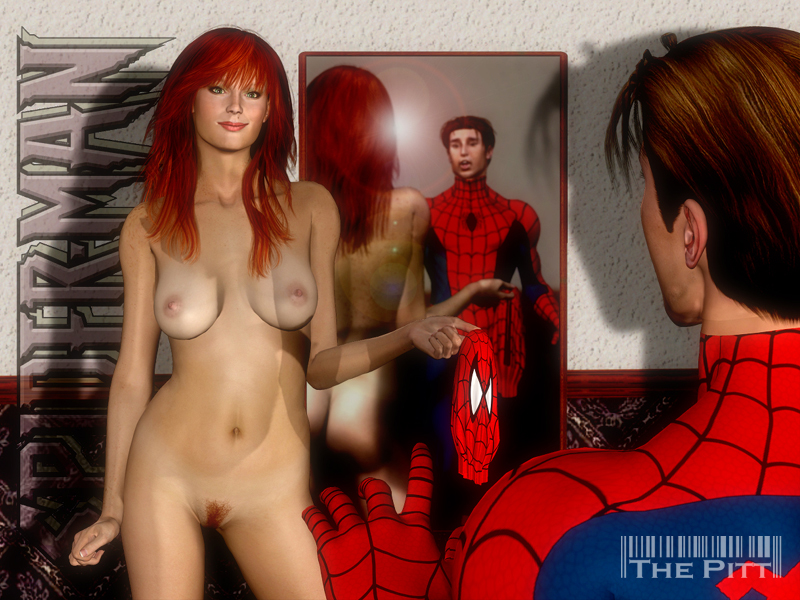 mary jane hentai spider man Poe sisters ocarina of time
