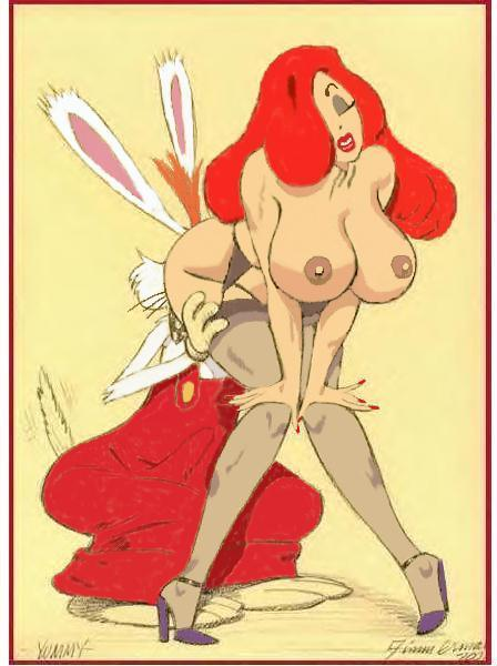 who rabbit roger framed Rise of the tomb raider nude
