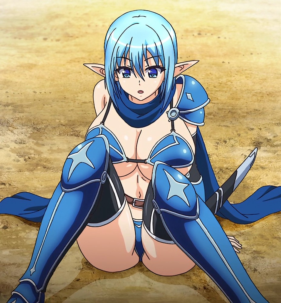 tensei-kendo-no-harem-colosseum At&t girl breasts