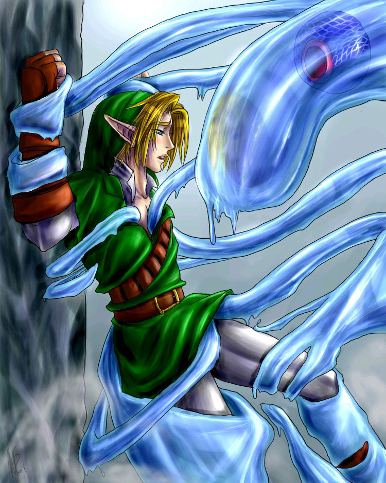 i time a that slime got souka as reincarnated Wii fit trainer x little mac