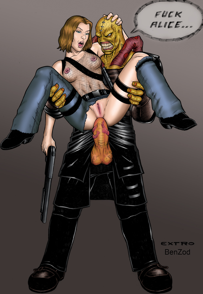 mod resident evil hd nude Kane and lynch
