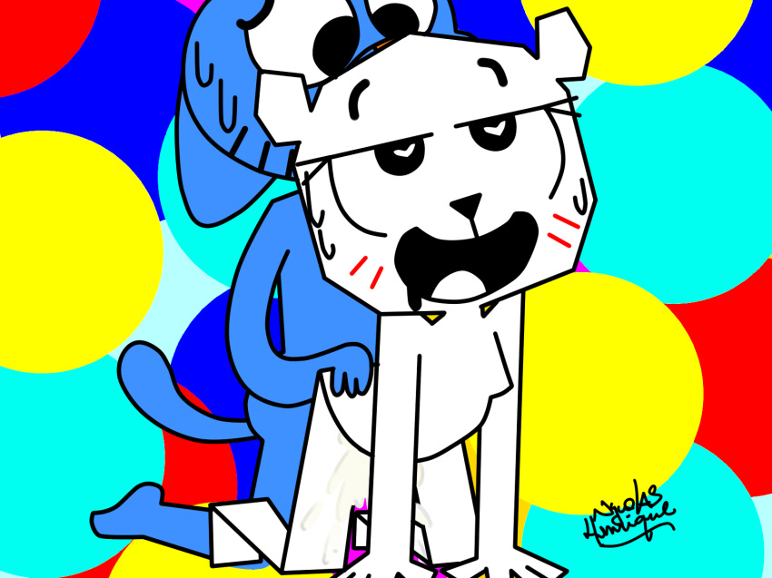 gumball amazing of teri the world Corruption of champions canine pepper
