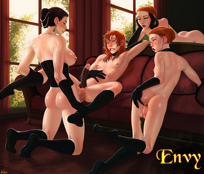 seven nude diane deadly sins Sirrus of the sunless realm
