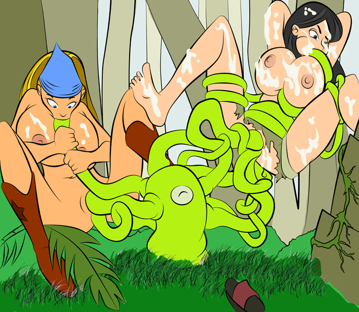 drama total island naked characters Scp-2521 ??