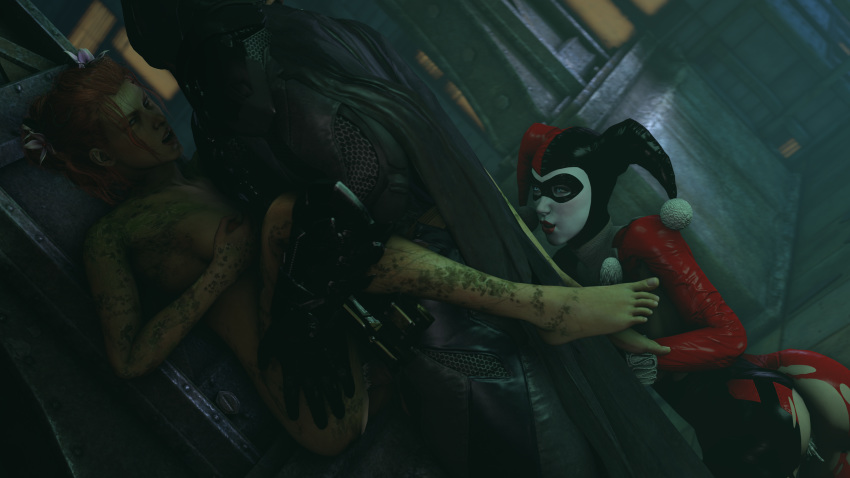 arkham batman porn gif knight Bloodstained ritual of the night nude